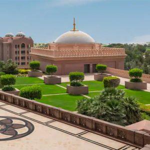 Pearl Palace Suite 4 Emirates Palace Abu Dhabi Abu Dhabi Honeymoons