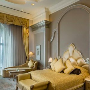 Pearl Palace Suite Emirates Palace Abu Dhabi Abu Dhabi Honeymoons