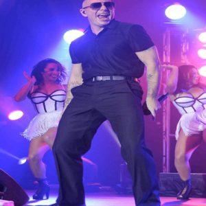 Pitbull Fontainebleau Miami Beach Miami Honeymoons