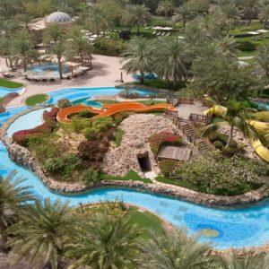 Pool1 Emirates Palace Abu Dhabi Abu Dhabi Honeymoons