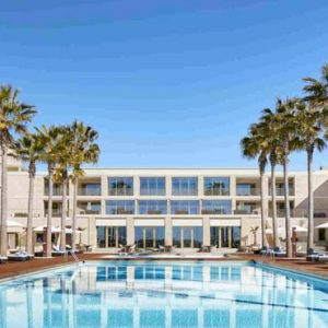 Portugal Honeymoon Packages Anantara Vilamoura Main Pool3