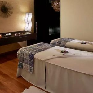 Portugal Honeymoon Packages Anantara Vilamoura Couple Spa Treatment Room