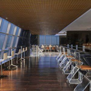 Rays Bar Jumeirah Etihad Towers Abu Dhabi Honeymoons