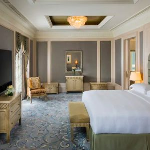 Royal Khaleej Suite Emirates Palace Abu Dhabi Abu Dhabi Honeymoons