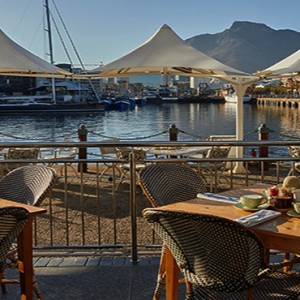 South Africa Honeymoon Packages Victoria And Alfred Hotel, Cape Town Ginja
