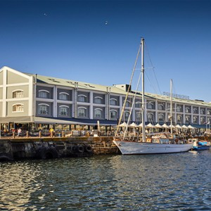 South Africa Honeymoon Packages Victoria And Alfred Hotel, Cape Town Hotel Exterior2