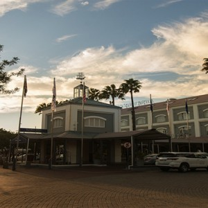 South Africa Honeymoon Packages Victoria And Alfred Hotel, Cape Town Hotel Exterior3