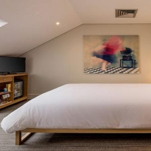 South Africa Honeymoon Packages Victoria And Alfred Hotel, Cape Town Loft Room5