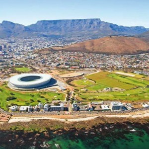 South Africa Honeymoon Packages Victoria And Alfred Hotel, Cape Town Table Mountain Day Trip
