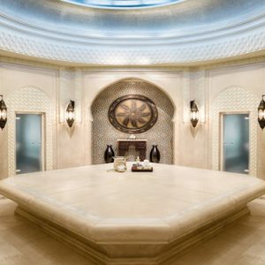 Spa Hammam Emirates Palace Abu Dhabi Abu Dhabi Honeymoons