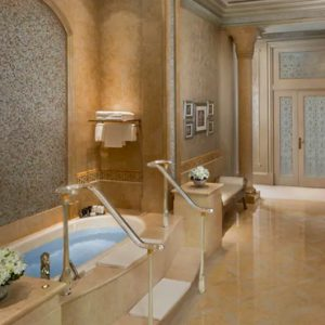 Three Bedroom Palace Suite 1 Emirates Palace Abu Dhabi Abu Dhabi Honeymoons