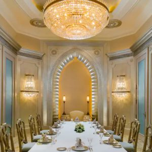 Three Bedroom Palace Suite 2 Emirates Palace Abu Dhabi Abu Dhabi Honeymoons