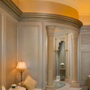 Three Bedroom Palace Suite 3 Emirates Palace Abu Dhabi Abu Dhabi Honeymoons