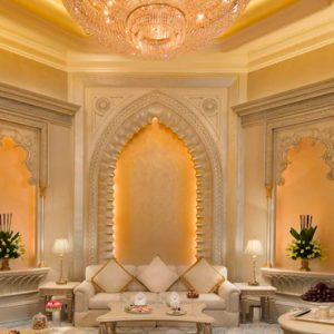 Three Bedroom Palace Suite 4 Emirates Palace Abu Dhabi Abu Dhabi Honeymoons