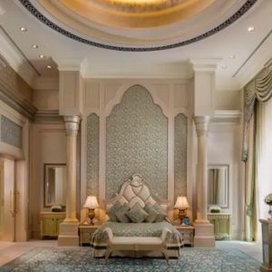 Three Bedroom Palace Suite Emirates Palace Abu Dhabi Abu Dhabi Honeymoons