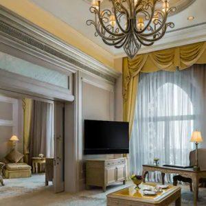 Two Bedroom Palace Suite 1 Emirates Palace Abu Dhabi Abu Dhabi Honeymoons