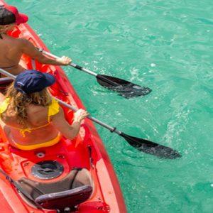 Watersports Fontainebleau Miami Beach Miami Honeymoons