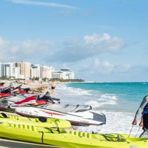 Watersports2 Fontainebleau Miami Beach Miami Honeymoons