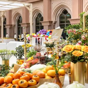 Wedding Emirates Palace Abu Dhabi Abu Dhabi Honeymoons