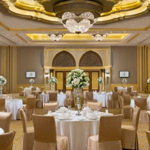 Wedding1 Emirates Palace Abu Dhabi Abu Dhabi Honeymoons