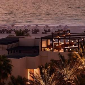 Abu Dhabi Honeymoon Packages Park Hyatt Dubai Beach