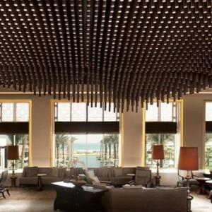Abu Dhabi Honeymoon Packages Park Hyatt Dubai Dining