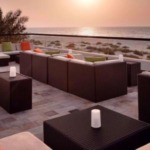 Abu Dhabi Honeymoon Packages Park Hyatt Dubai Dining 5