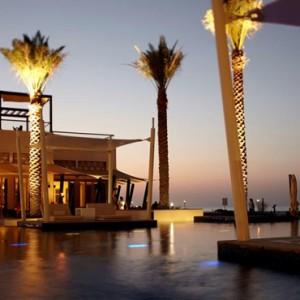 Abu Dhabi Honeymoon Packages Park Hyatt Dubai Exterior