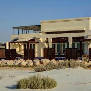 Abu Dhabi Honeymoon Packages Park Hyatt Dubai Exterior 2