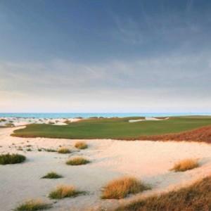 Abu Dhabi Honeymoon Packages Park Hyatt Dubai Golf 2