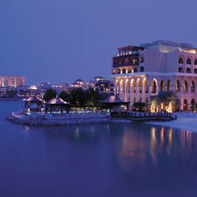 Abu Dhabi Honeymoon Packages Shangri La Hotel Qaryat Al Beri Thumbnail
