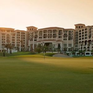 Abu Dhabi Honeymoon Packages St Regis Saadiyat Island Resort Abu Dhabi Garden