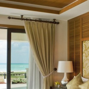 Abu Dhabi Honeymoon Packages St Regis Saadiyat Island Resort Abu Dhabi Majestic Suite