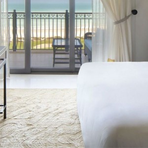Abu Dhabi Honeymoon Packages St Regis Saadiyat Island Resort Abu Dhabi Ocean Suites