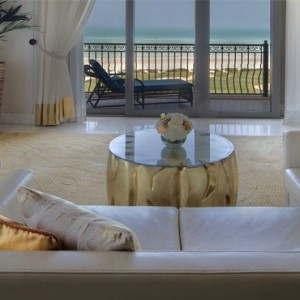 Abu Dhabi Honeymoon Packages St Regis Saadiyat Island Resort Abu Dhabi Ocean Suites 3