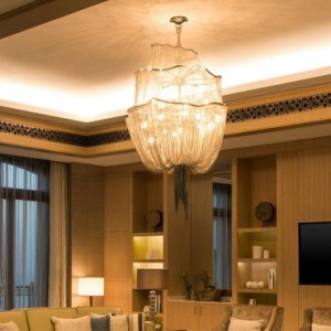 Abu Dhabi Honeymoon Packages St Regis Saadiyat Island Resort Abu Dhabi Royal Suite 10