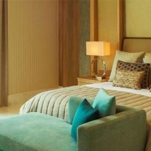 Abu Dhabi Honeymoon Packages St Regis Saadiyat Island Resort Abu Dhabi Royal Suite 5
