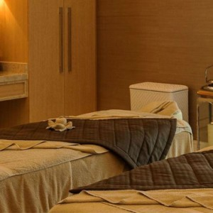 Abu Dhabi Honeymoon Packages St Regis Saadiyat Island Resort Abu Dhabi Royal Suite 6