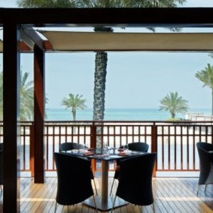 Abu Dhabi Honeymoon Packages St Regis Saadiyat Island Resort Abu Dhabi Sontaya