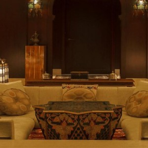 Abu Dhabi Honeymoon Packages St Regis Saadiyat Island Resort Abu Dhabi Spa Suite 3