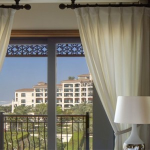 Abu Dhabi Honeymoon Packages St Regis Saadiyat Island Resort Abu Dhabi St Regis Suite 3