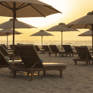 Abu Dhabi Honeymoon Packages St Regis Saadiyat Island Resort Abu Dhabi Beach 4