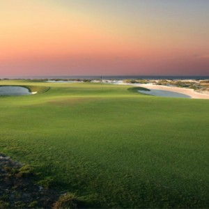 Abu Dhabi Honeymoon Packages St Regis Saadiyat Island Resort Abu Dhabi Golf 4