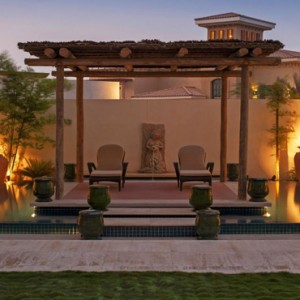 Abu Dhabi Honeymoon Packages St Regis Saadiyat Island Resort Abu Dhabi Spa