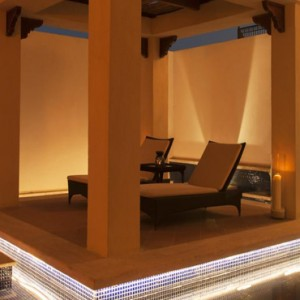 Abu Dhabi Honeymoon Packages St Regis Saadiyat Island Resort Abu Dhabi Spa 3
