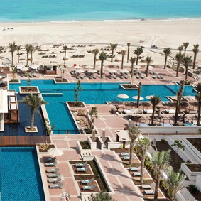 Abu Dhabi Honeymoon Packages St Regis Saadiyat Island Resort Abu Dhabi Thumbnail