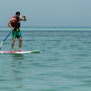 Abu Dhabi Honeymoon Packages St Regis Saadiyat Island Resort Abu Dhabi Watersports