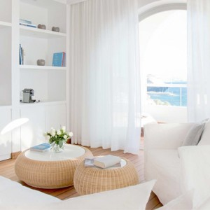 Accommodation Grace Mykonos Luxury Greece Holiday Packages