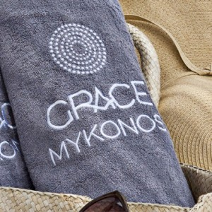 Amenities Grace Mykonos Luxury Greece Holiday Packages
