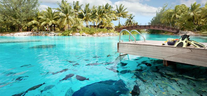 St Regis Bora Bora - Honeymoon Dreams | Honeymoon Dreams